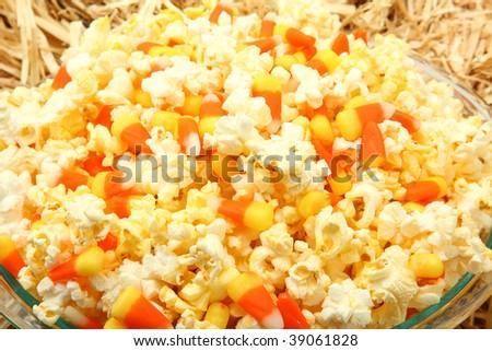 popcorn nellie thequeenofcraziness