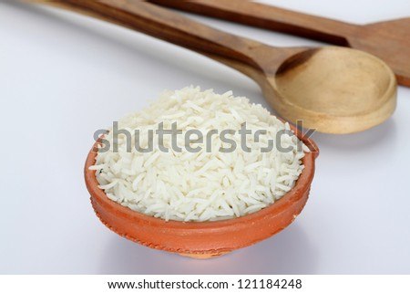 Bowl of Cooked Rice