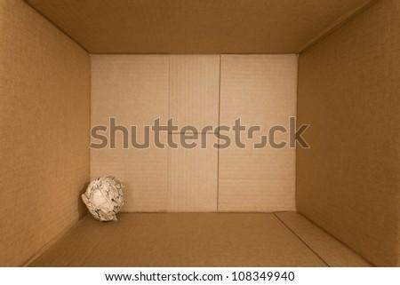 box - stock photo