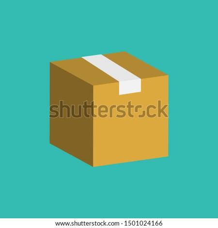 box carton cartonbox cartonsize graphic style