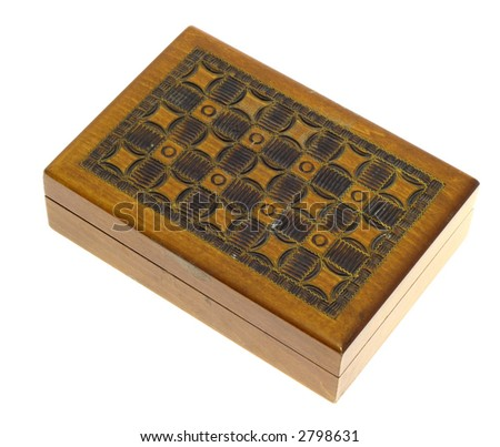 Box for money