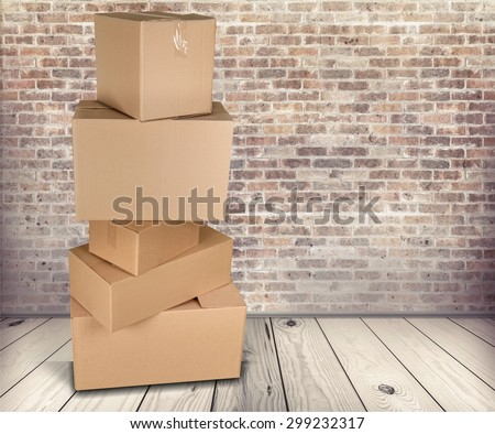 Box, Moving Office, Moving House.