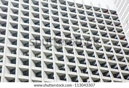 Box office skyscraper