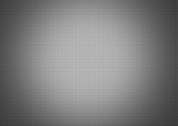Box pattern Background with vignetting