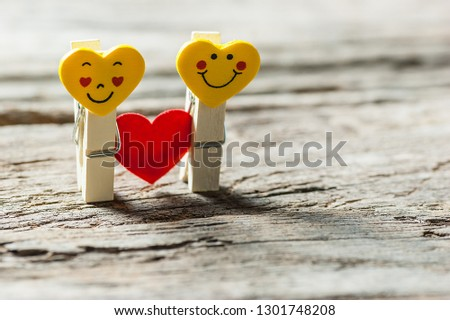 In love emoticon Free Images and Photos - Avopix com