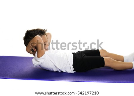 an overview of the concept of sit ups in exercise practice Math homework help hotmath explains math textbook homework problems with step-by-step math answers for algebra, geometry, and calculus online tutoring available for.