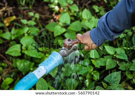Spigot ro lowes water