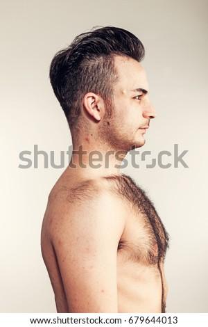 Big arab girl ass nude