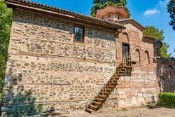 Boyana Church in Bulgaria - A UNESCO World Heritage Site
