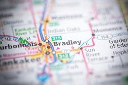 Bradley. Illinois. USA