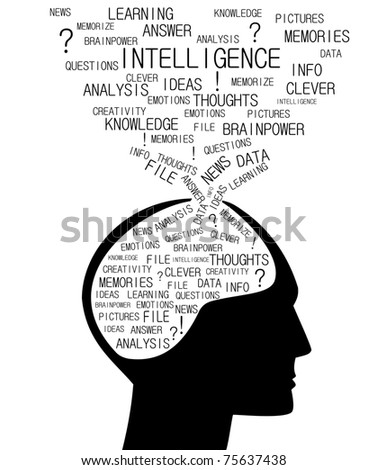 Brain, intelligence