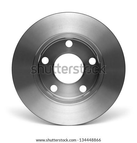 Brake disc #134448866