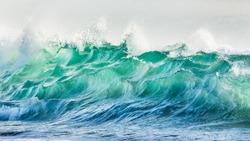 braking waves
