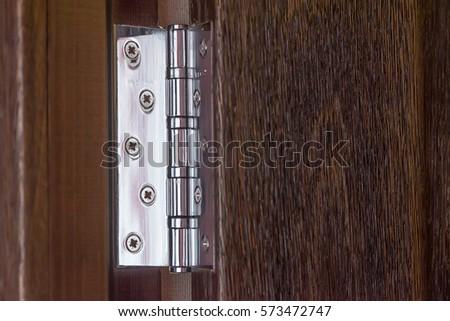Brand new door hinge #573472747