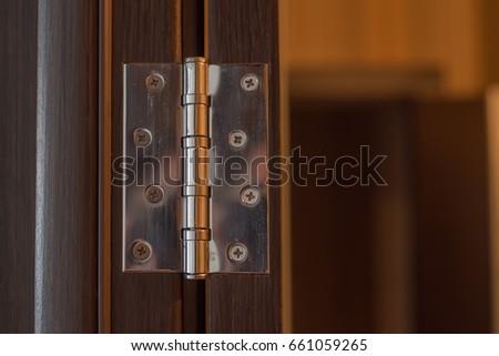 Brand new door hinge #661059265