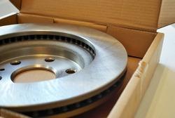 brand new still in the box disc brake rotor