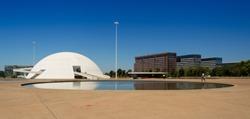 Brasilia City Centre Museum