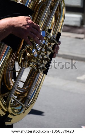 brass band (marching band) #1358570420