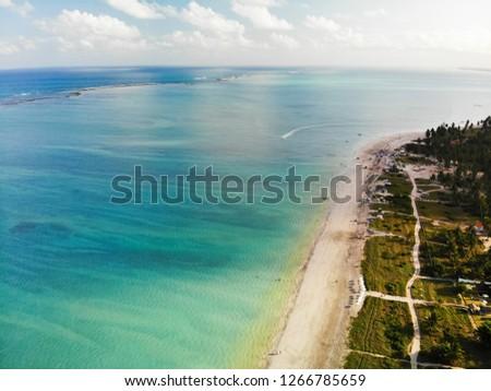 Brazil and beachs #1266785659