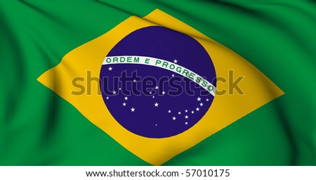Brazil flag World flags Collection