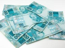 Brazilian Bills - R$100 bill - BR