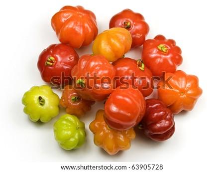 Brazilian Cherry - Pitanga