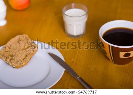 Breakfastscene 3