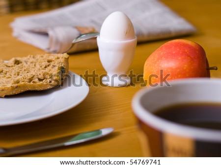 Breakfastscene 11