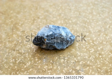 Breakstone, Road gravel ,Crushed stone pictured in studio