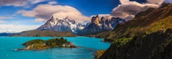 Breathtaking Views Await You at the End of the World at Chilean Patagonia