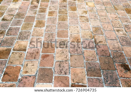 Free Photos Brick For Footpath Walk Way Pavement