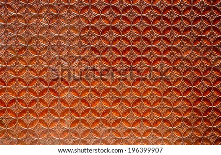 Free photos Brick tile square. Decorative wall patterns in Thailand ...