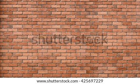 brick wall #425697229