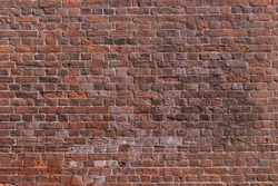brick wall background and texture