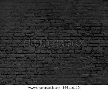 brick wall background, close up