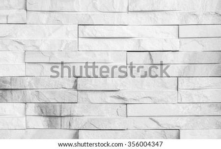 brick wall background; gray texture stone concrete,rock plaster stucco; paint pastel masonry block pattern #356004347