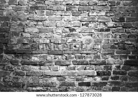 Background Black And White Brick Brick Wall Black Amp White