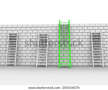Brick Wall Meaning Overcome Problems And Difficulty
