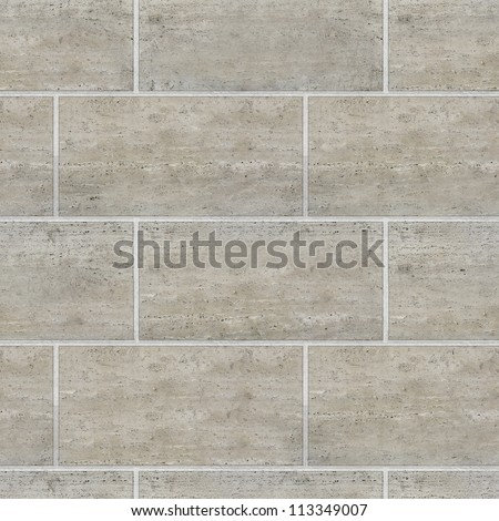 Brick Wall Tile - High quality Texture