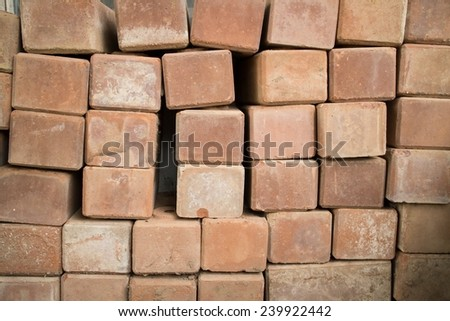 Bricks Background #239922442