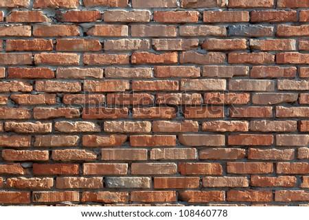 bricks wall 2