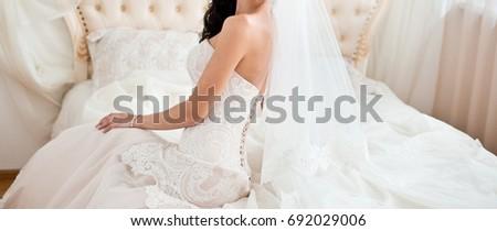 Bride #692029006