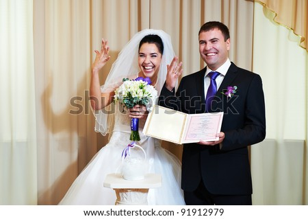 Submitter Marriage License Bride 102