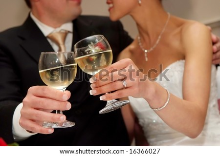 how to give a wedding toast groom