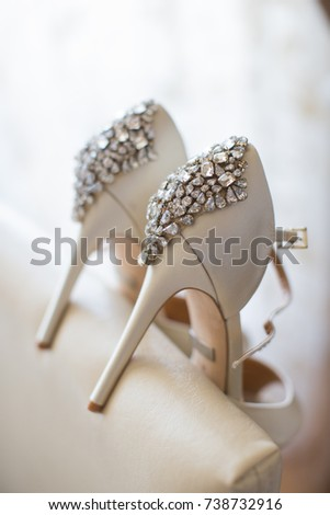 Brides pumps #738732916