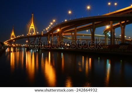 bridge #242864932