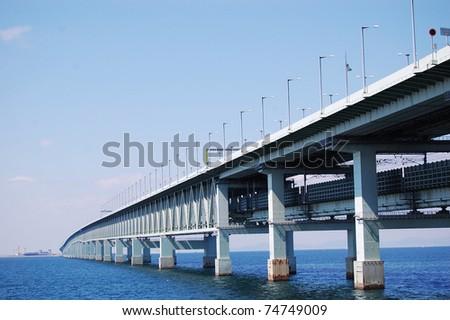 BRIDGE2 - stock photo
