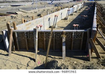 concrete used form