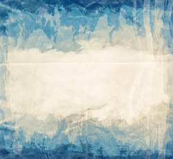 Bright blue textured background. perfect for design, very high resolution.