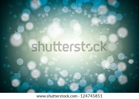 bright blur background. (vector version also available in my gallery)